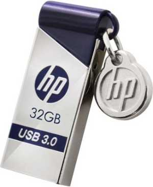 HP X715W 3.0 32 GB Pen Drive