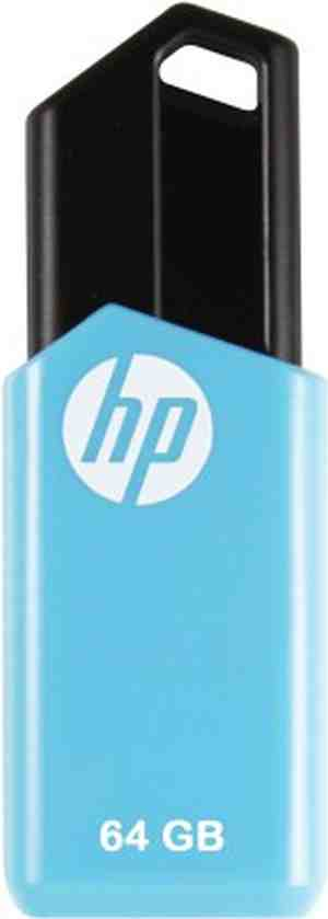 HP V150-64GB 64 GB Pen Drive