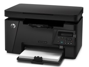 HP LaserJetPro M126nw MFP Multi-function Laser Printer