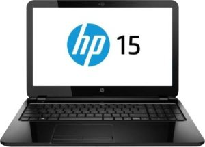 HP HP 15-r284TU 4th Ger Ci3 Laptop