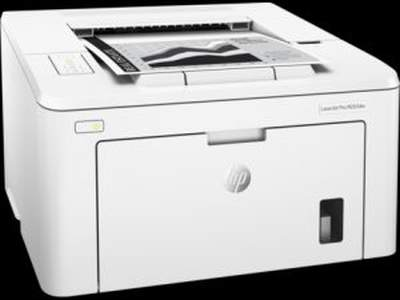 HP Laserjet 203D Duplex Laser Printer