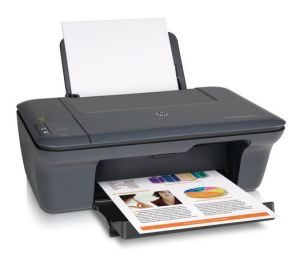 HP Deskjet Ink Advantage 2060 All-in-One Printer