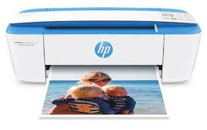 HP Deskjet 3775 Mini wifi Ink Advantage All in One Multifunction Inkjet Printer