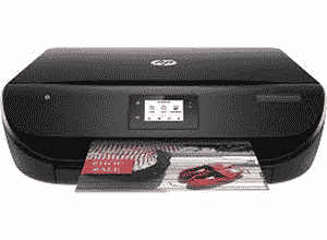 HP DeskJet 4535 InkAdvantage All-in-One Wireless wifi Printer