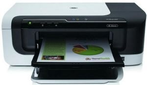 HP Officejet 6000 Color Printer with LAN