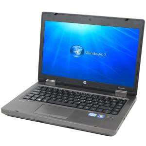 "HP Refurbished ProBook 6460b Notebook PC Core i5 2nd Gen 14.1"" Laptop"