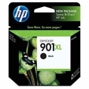 HP 901XL Large Black Officejet Ink Cartridge