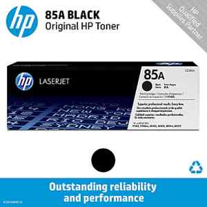 HP 85A Toner CE285A Original LaserJet Black Cartridge