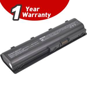 Laptop Battery for HP Compaq CQ32 CQ42 CQ62 CQ72 G32 G42 G56 G72 G62 DM4T MU06 Compatible Battery
