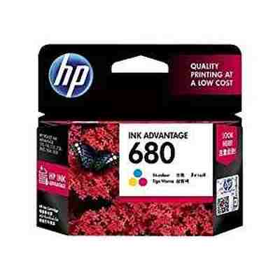 Buy HP 680 Ink-advantage Ink@lowest Price Hp 680 Color Ink Cartridge Online Computer Market Shop HP 680 Printer Ink best offers list