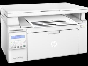 HP LaserJet Pro M132nw MFP wifi Multi Function Printer