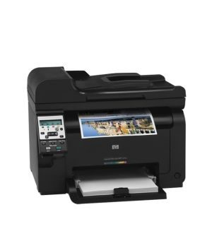 Hp Laserjet Pro Color M175a Wifi Multifunction Printer