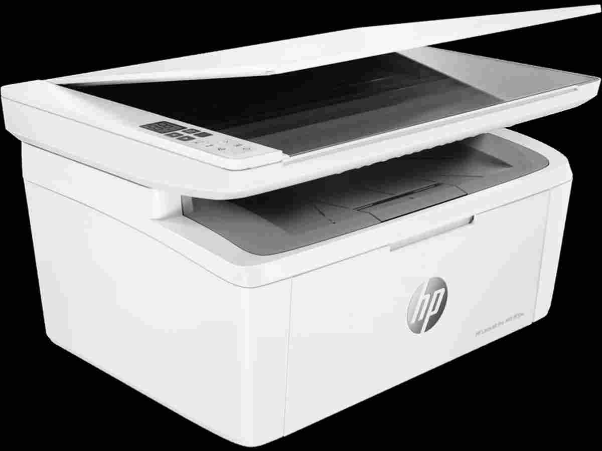 HP M30w LaserJet Pro MFP Multi Function Wireless Smallest Laser Printer