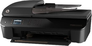 HP - 4645 Multi-function Inkjet Printer