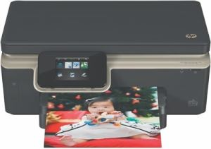 HP Deskjet Ink Advantage 6525 e-All-in-One Wireless Printer