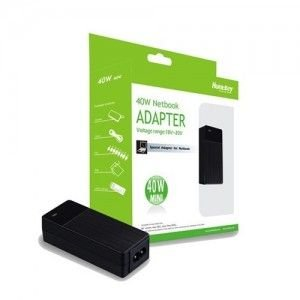 Huntkey 40W Universal Power Adaptor Charger for All Laptops & Notebooks