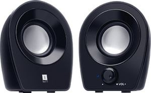 iBall Boom Bastic 2.0 USB Speakers