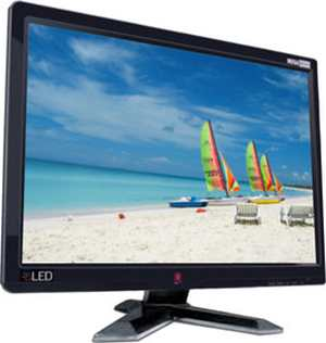 iBall 15.6 inch LED Sparkle 1566 Monitor