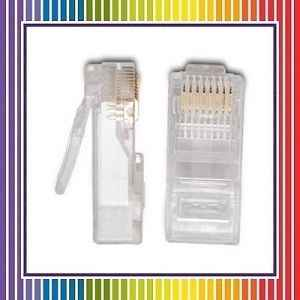 Iball Rj45 Connector | iBall Baton RJ45 Connectors Price 28 Feb 2021 Iball Rj45 Box Connectors online shop - HelpingIndia