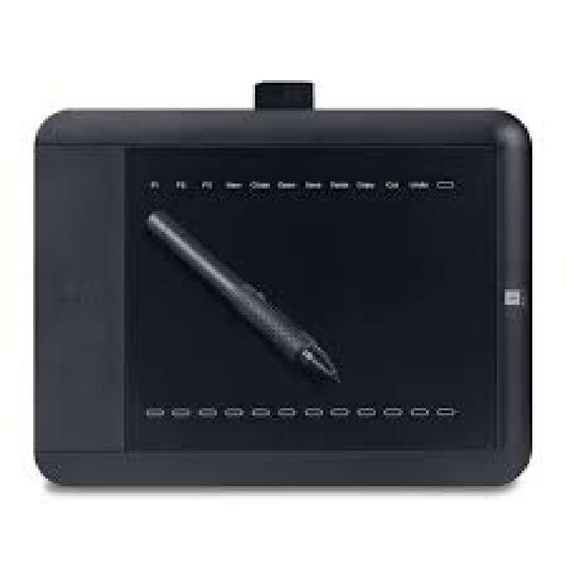 "iBall Pen PD-8060U Design Active Area 8"" BY 6"" Digitizer Tablet"