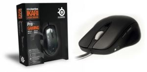 SteelSeries Ikari Laser Mice