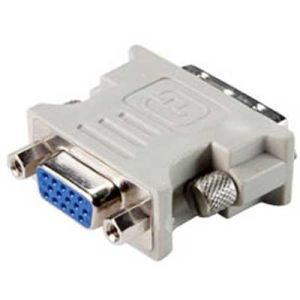 Dvi To Vga Converter | DVI-I Male To Adaptor Price 6 May 2021 Dvi-i To Converter Adaptor online shop - HelpingIndia