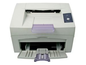Xerox Phaser 3117 Laser Printer