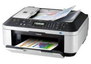Canon MX347 All-in-One Print scan copy fax with Wifi