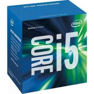 Intel Core i5-6600 LGA 1151 6th Gen processor CPU