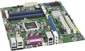 Intel DB75EN Motherboard