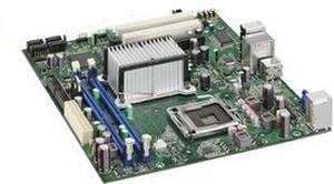 Intel Desktop Board DG41RQ1 OEM Pack Motherboard