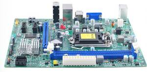 Intel Original DH61HO Motherboard