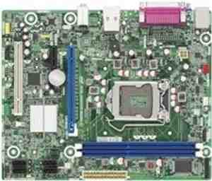 Intel Desktop DH61WW Motherboard for 2nd I Series