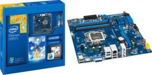 Intel DH87RL 4th Gen Motherboard