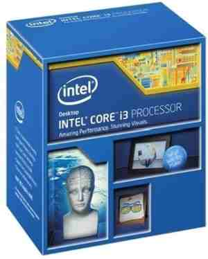 Intel Core I3 4150 3.5 GHz LGA 1150 4th Gen Processor CPU