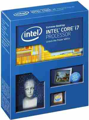 Intel Core I7 4920K 3.3 GHz LGA 2011 Extreme Processor CPU