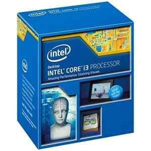 Intel Core I3 4160 3.6 GHz LGA 1150 4th Gen Processor CPU