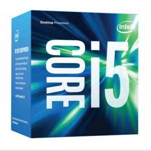 Intel Core I5 6402P LGA 1151 6th Gen processor CPU