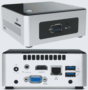 Intel Mini Pc Intel Nuc Kit Pc Price 18 Jan 2019 Intel Mini Pc Online