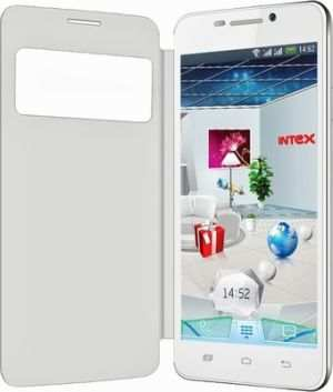 Intex PC Cabinet ATX With SMPS for Desktops