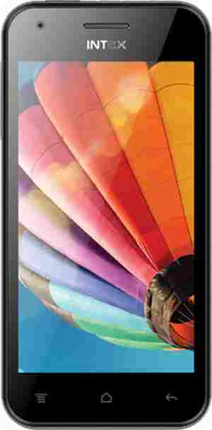 Intex Cloud Y5 Mobile