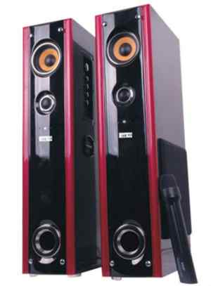 Intex IT-10500 W USB Multimedia Speakers