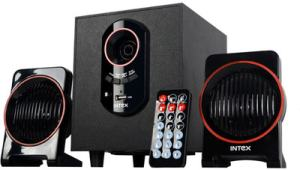 Buy Intex IT-1600 U Speaker@lowest Price Intex Speakers Online Computer Market Shop Intex speakers Laptop/Desktop Speaker best offers list