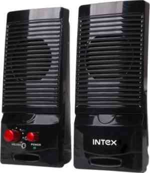 Intex IT-303 Wired Headphones