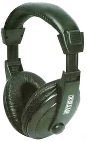Intex Mega Headset Headphone