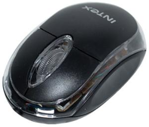 Intex Little Wonder USB Wired Optical Mouse