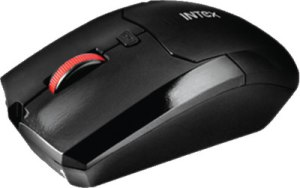 Intex Prince Wireless wifi Optical Mouse