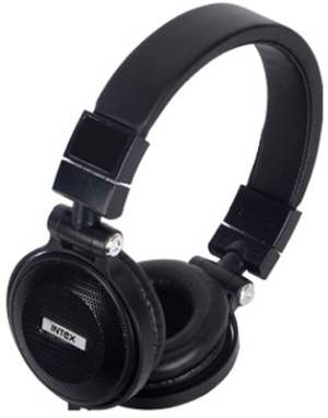Intex Multimedia With Mic 213 Wired Headphones