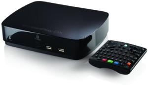 IOmega ScreenPlay DX HD 3.5 inch 1 TB Media Player