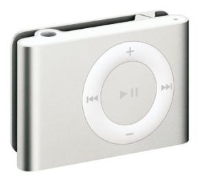 Quantum iPOd 1GB MP4 Player
